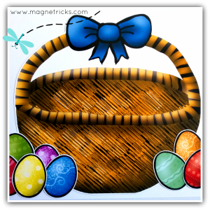 Easter egg hunt set – Product of the Month
