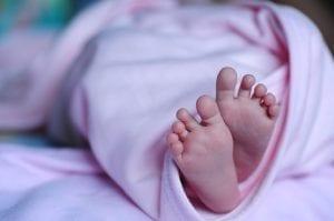 preparing for a newborn